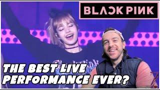 QUEENS! BLACKPINK 'ENCORE' - Whistle Remix  + DDU DU DDU DU Remix (SEOUL DVD) [REACTION] #blackpink