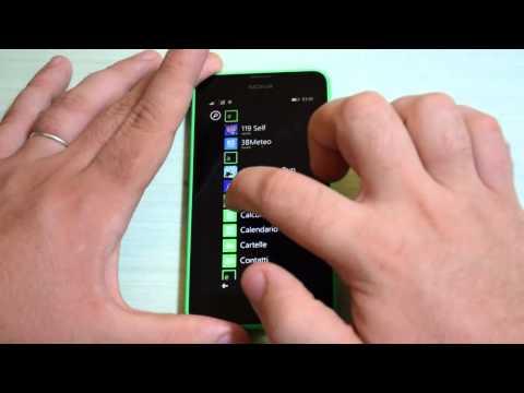 Foto Nokia Lumia 630, la Video recensione