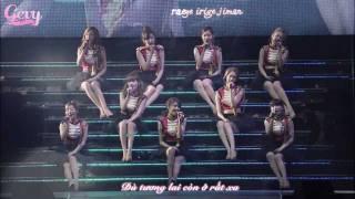 Complete - Girls' Generation [Vietsub + Rom]