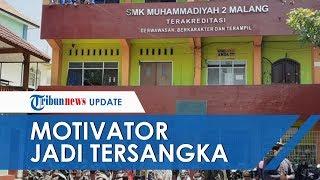 Motivator yang Tampar Siswa SMK Ditetapkan sebagai Tersangka, Diamankan di Polres Surabaya