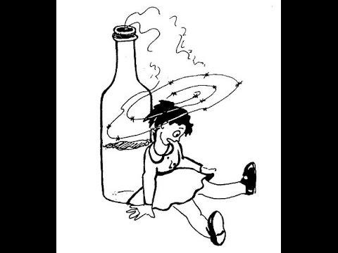 Почему все мужья пьют