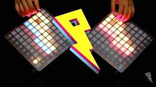 "Video thumbnail of ""Exige - Proximity Launchpad Mashup 2015 [EDM]"""