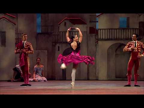 Don Quixote LIVE from the Royal Opera House - Cinema Trailer