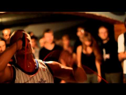 Wounded Knee - Solitude In A Crowd (Video 2012)