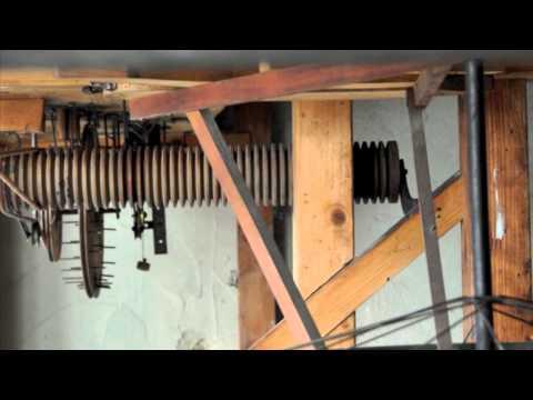 Dreharbeiten in der Mechanischen Krippe Maria Taferl