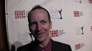 "Interview Denis O'Hare ""The Eagle"" et ""True Blood"""