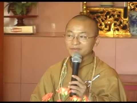 Làm đệ tử Phật (11/06/2008)