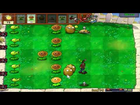 Plants vs. Zombies Triv
