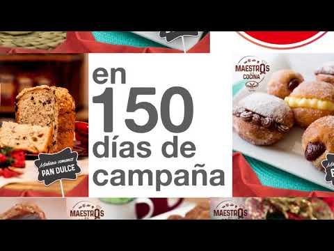 MD2.1 BpuntoC - Campaña Maestros de la Cocina Hildebrand - 6tos. Premios #LatamDigital 2018