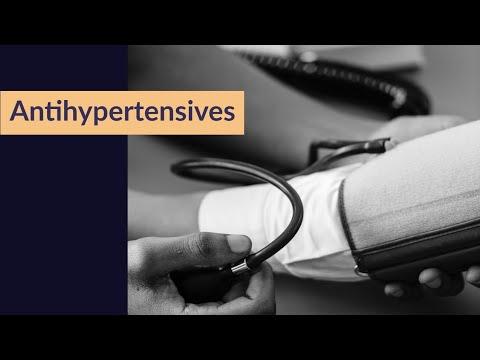 Hypertension forum Moscou