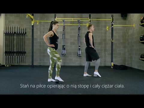 Rozciągnąć mięśnie rosną