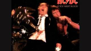 AC/DC - Rock 'N' Roll Damnation