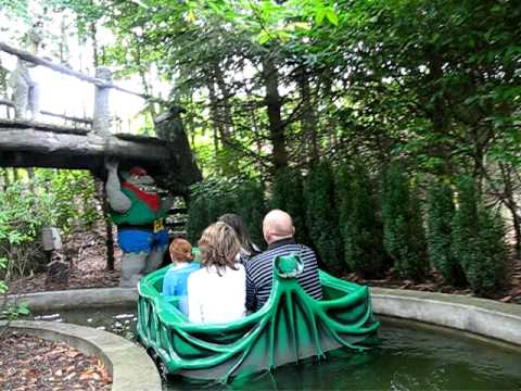 Fairy Tale Brook