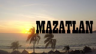 WORLD RIDE 2017 || EP 119 || Los Mochis to Mazatlan, MEXICO