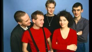 The Sugarcubes - Dear Plastic - Live @ Finland, Provinssirock, Seinäjoki, (06-03-1989)