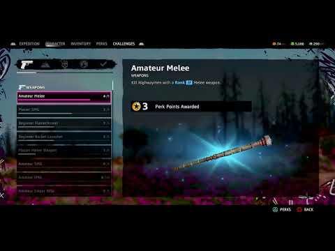 Far Cry New Dawn |   82%    |  Road 2 Platinum