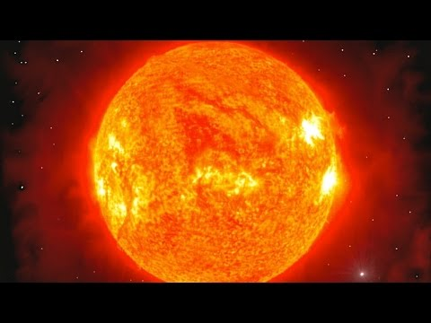 Video 10 Amazing Facts About The Sun