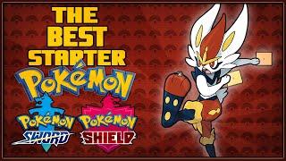 Ranking All Starter Pokémon in Sword and Shield | Best Starter Pokémon Tier List
