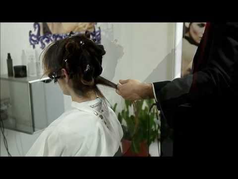 Maska do włosów z majonezem na wypadanie włosów