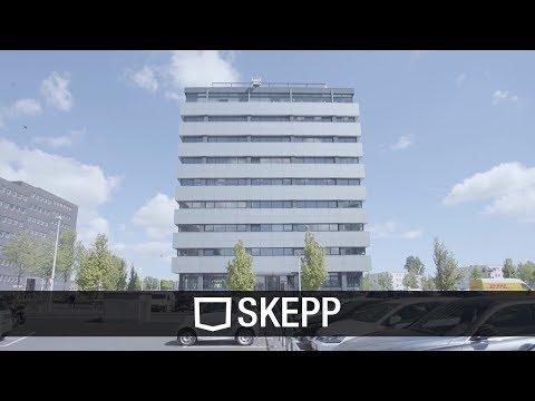 Video Klaprozenweg 75E Amsterdam Noord