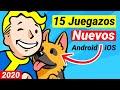 Top 15 Juegos Android amp Ios Gratis Y Nuevos 2020 Onli