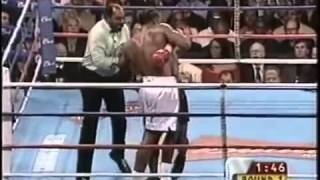 Майк Тайсон   Леннокс Льюис 55 1 Mike Tyson vs Lennox Lewis