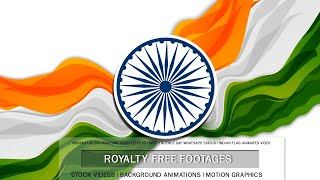 National Anthem of India | Indian flag background video #15august #Independenceday whatsapp status