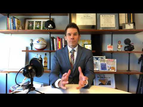 The Tax Implications of a Revocable Living Trust   Estate Planning TV 046
