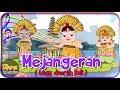 MEJANGERAN Lagu Daerah Bali Diva bernyanyi Diva The Series