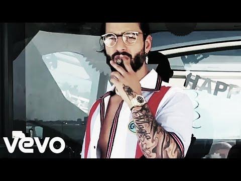 Maluma - Mala Mia {Video Oficial}