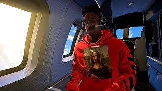 21 Savage ARRESTED by ICE, Might Be DEPORTED To The UK (SKIT)