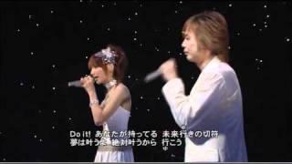 GotoMaki&Tsunku-Doit!Now-050122