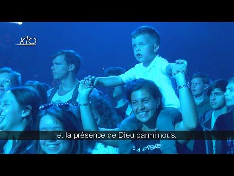Soirée de la jeunesse à Budapest : les jeunes en fête !