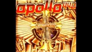 DISCO STORIA - Apollo 440 - Liquid Cool theme for cryonic suspension remix