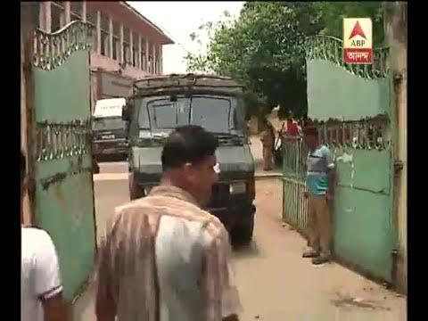 Prisoner's Clash in the Dumdum jail