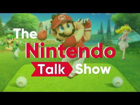 Nintendo Talk Show #229
