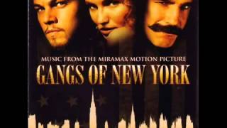 Finbar Furey - New York Girls (lyrics)