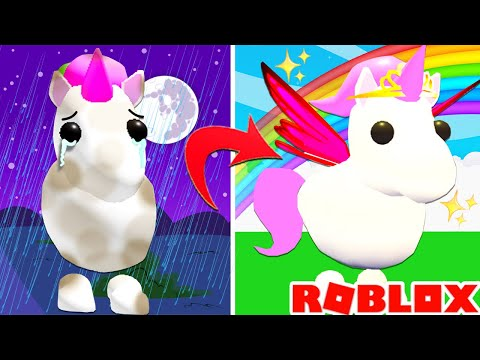This Sad Roblox Adopt Me Story Will Restore Your Faith In Humanity...