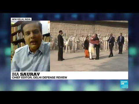 Jha Saurav: Rafale deal