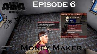 arma 3 asylum altis life money glitch - Thủ thuật máy tính - Chia sẽ