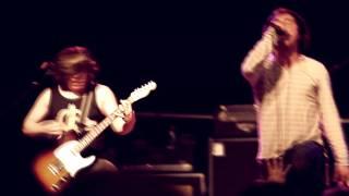 Fall City Fall - Dead Eyes LIVE @ MAZZFEST 2011