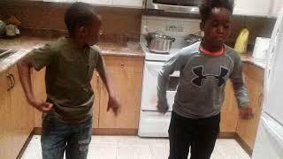 Samchris.j Kids Of Dance Fanda Na Yo
