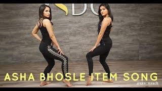 SHARARA SHARARA Dance | @aka_naach | Asha Bhosle | Shamita Shetty | Cocktail Dance | @kamna90