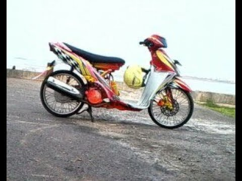 KUMPULAN MODIFIKASI SUZUKI SPIN 125 PART 2 Mp3