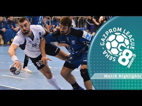 Match highlights: Zeleznicar 1949 vs PPD Zagreb
