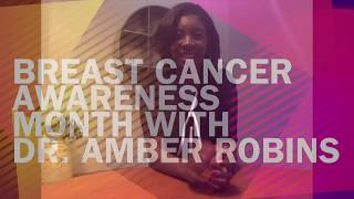 Video: Breast Cancer Awareness Month
