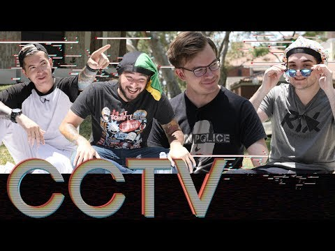 UNIVERSITY OF SOUTHERN CALIFORNIA (feat. Criken) • CCTV #10