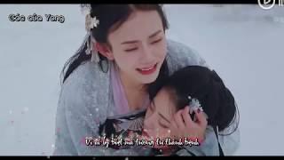 [FMV + Vietsub] Mạc Vấn Quy Kỳ  - Tưởng Tuyết Nhi || 莫问归期 - 蒋雪儿 - Mỹ nhân Trung Quốc