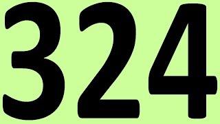 АНГЛИЙСКИЙ ЯЗЫК ДО АВТОМАТИЗМА ЧАСТЬ 2 УРОК 324 УРОКИ АНГЛИЙСКОГО ЯЗЫКА