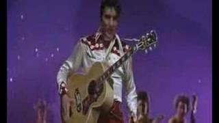 Elvis Presley - Teddy Bear